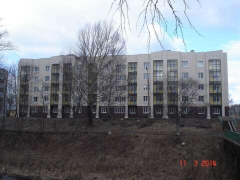 ЖК Дом на Малоневском канале, 11